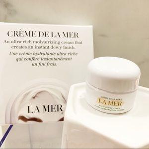 La Mer • The Moisturizing Cream • 3.5 ml